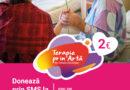 Terapie prin Artă by Create.Act.Enjoy, proiect creat de artiști la Alba Iulia şi Zalău