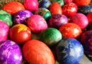 Infocons: Vopseaua de oua cu mai multi aditivi. 58% mai multi aditivi in anul 2021 comparativ cu 2015!
