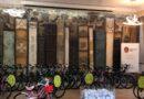 Tombolă cu surprize la Sebeş. 1 iunie, Ziua Copiilor, sărbătorită cu cadouri
