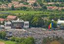 Blajul – pe urmele Papei Francisc. Doi ani de la vizita Suveranului Pontif în România