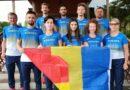 CS Unirea Alba Iulia reprezintă România: Ana Rodean și Mihaela Acatrinei, la cea mai importantă competiție europeană de marș!