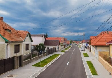 Primăria Sebeș intenționează să modernizeze 8 străzi și să realizeze asfaltări provizorii pe încă 16 străzi, în anul 2021