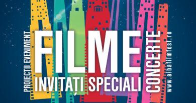 Între 2 și 4 iulie, Cetatea Alba Carolina se transformă într-o scenă uriașă pentru muzică și film