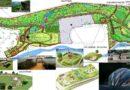Municipiul Sebeş. Proiect ambițios pentru revitalizarea Parcului Arini. Documentațiile tehnice sunt în lucru.