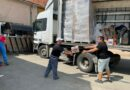 Municipiul Sebeş. Din 22 iulie vor fi distribuite pachete cu produse de igienă categoriilor defavorizate ale populației