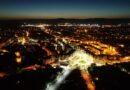 Municipiul Sebeş. Încă cinci străzi vor fi iluminate cu corpuri cu LED