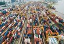 Transportul maritim de mărfuri din China a crescut de șapte-opt ori,  ceea ce duce la scumpiri pe întreg lanțul de aprovizionare